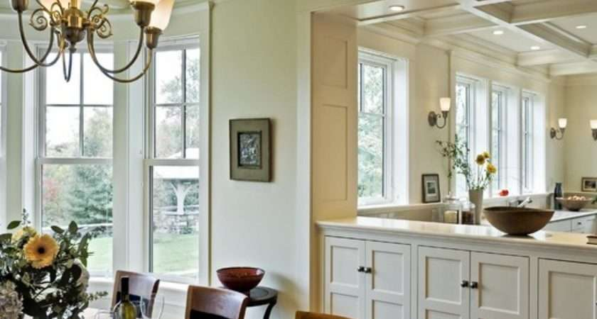 Dining Room Buffet Decor Ideas Traditional Decorating