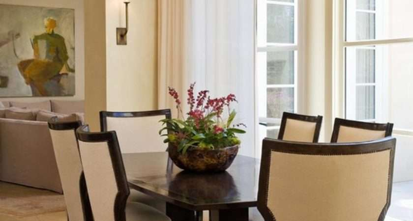 Dining Room Decor Simple Centerpiece Ideas