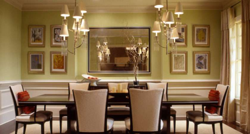 Dining Room Decorating Ideas Four Diningroomstyle
