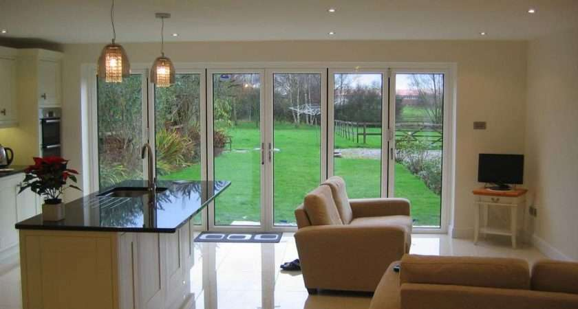 Dining Room Extension Haslington Cheshire