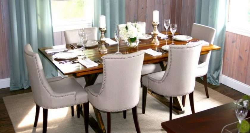 Dining Room Table Centerpieces Ideas Organizing