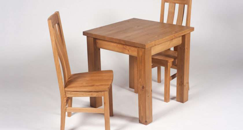 Dining Room Tables Chairs Small Spaces