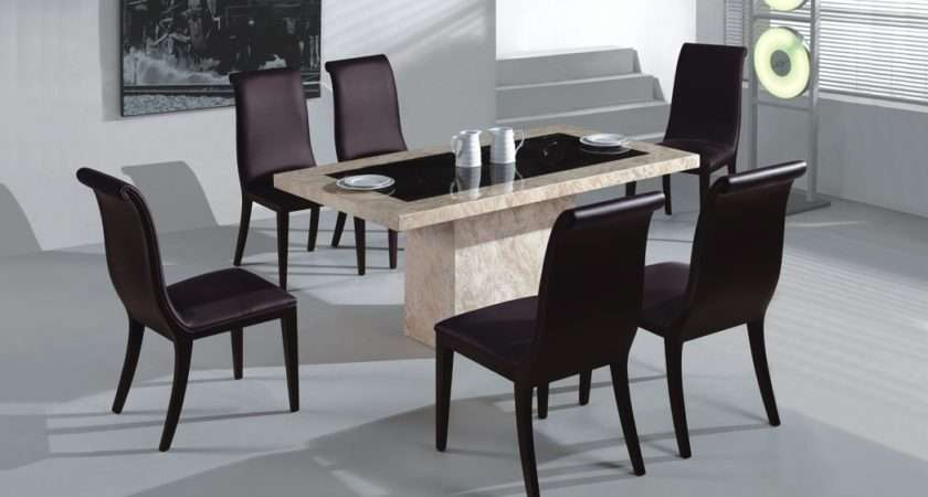 Dining Table Modern Tables Wonderful Experience
