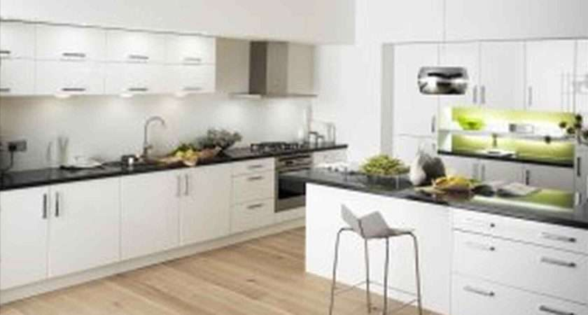 Discount Kitchen Cabinets White Deductour