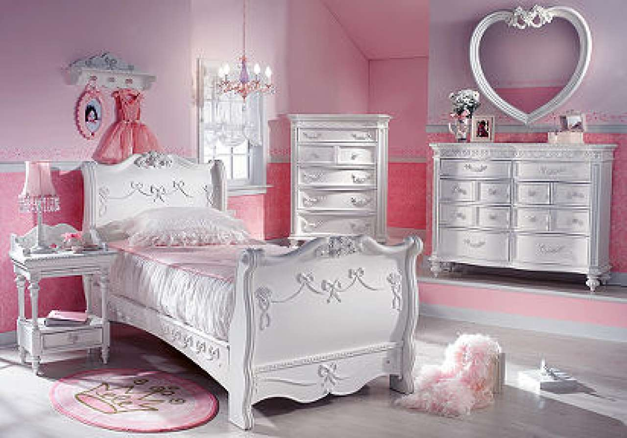 Disney Princess Bedroom All Collection