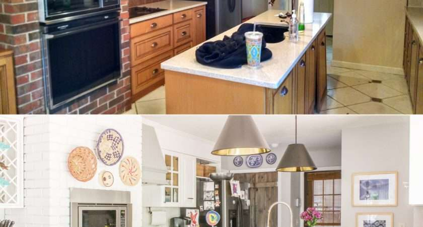 Diy Budget Kitchen Renovations Thought