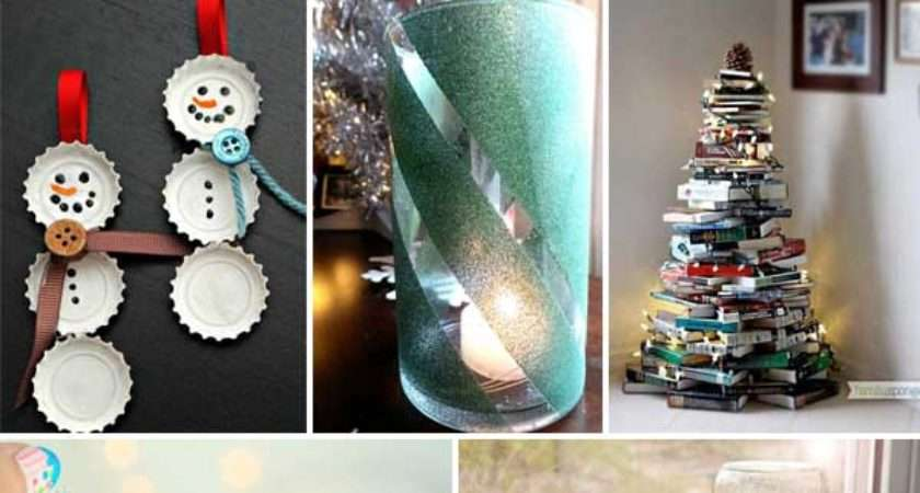 Diy Christmas Ornaments Festive Tree Decor Advisor