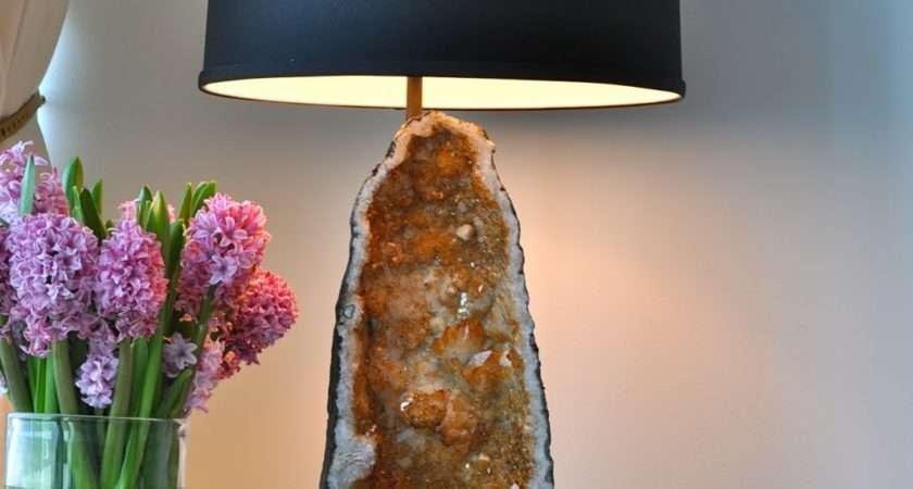Diy Ideas Decorate Your Home Rocks Minerals