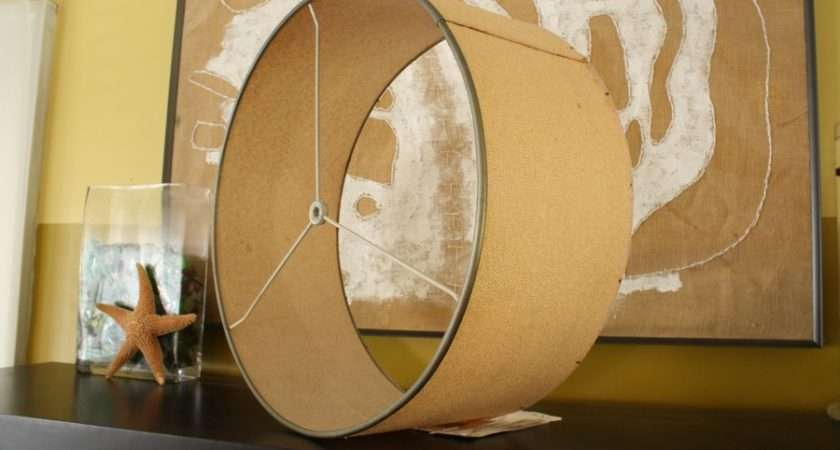 Diy Lamp Paper Lampshade Merrypad