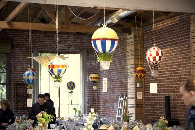 Diy Outdoor Hanging Decor Ideas