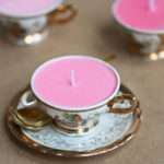 Diy Time Ombre Candles