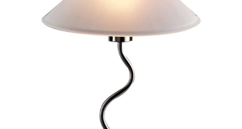 Doe Touch Inch Metal Table Lamp Bedside Lamps