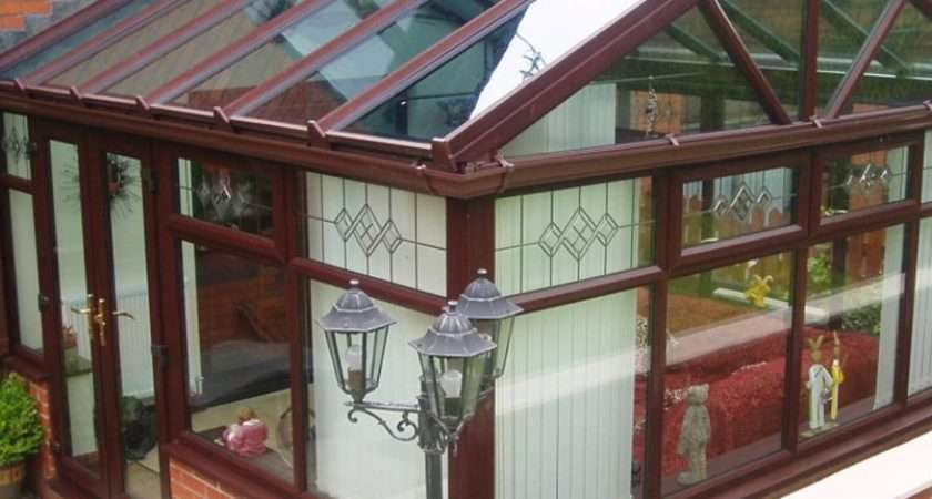 Does Conservatory Trap Heat Rte Fabrications