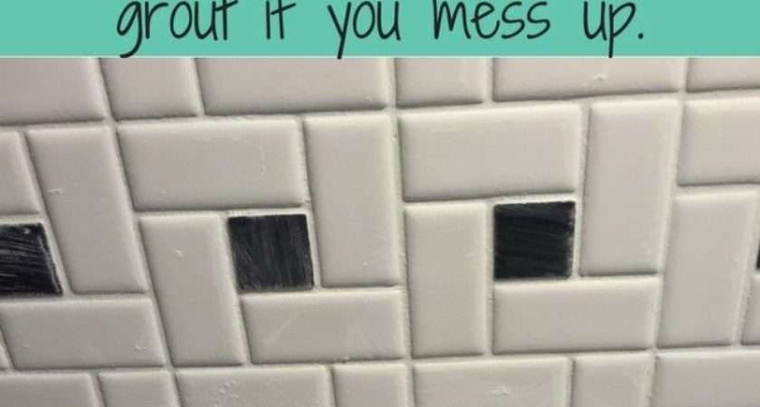 Don Make These Mistakes While Grouting Grout