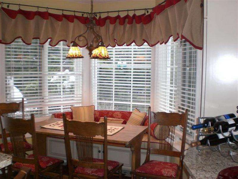 Doors Windows Window Treatment Ideas Kitchen Bay