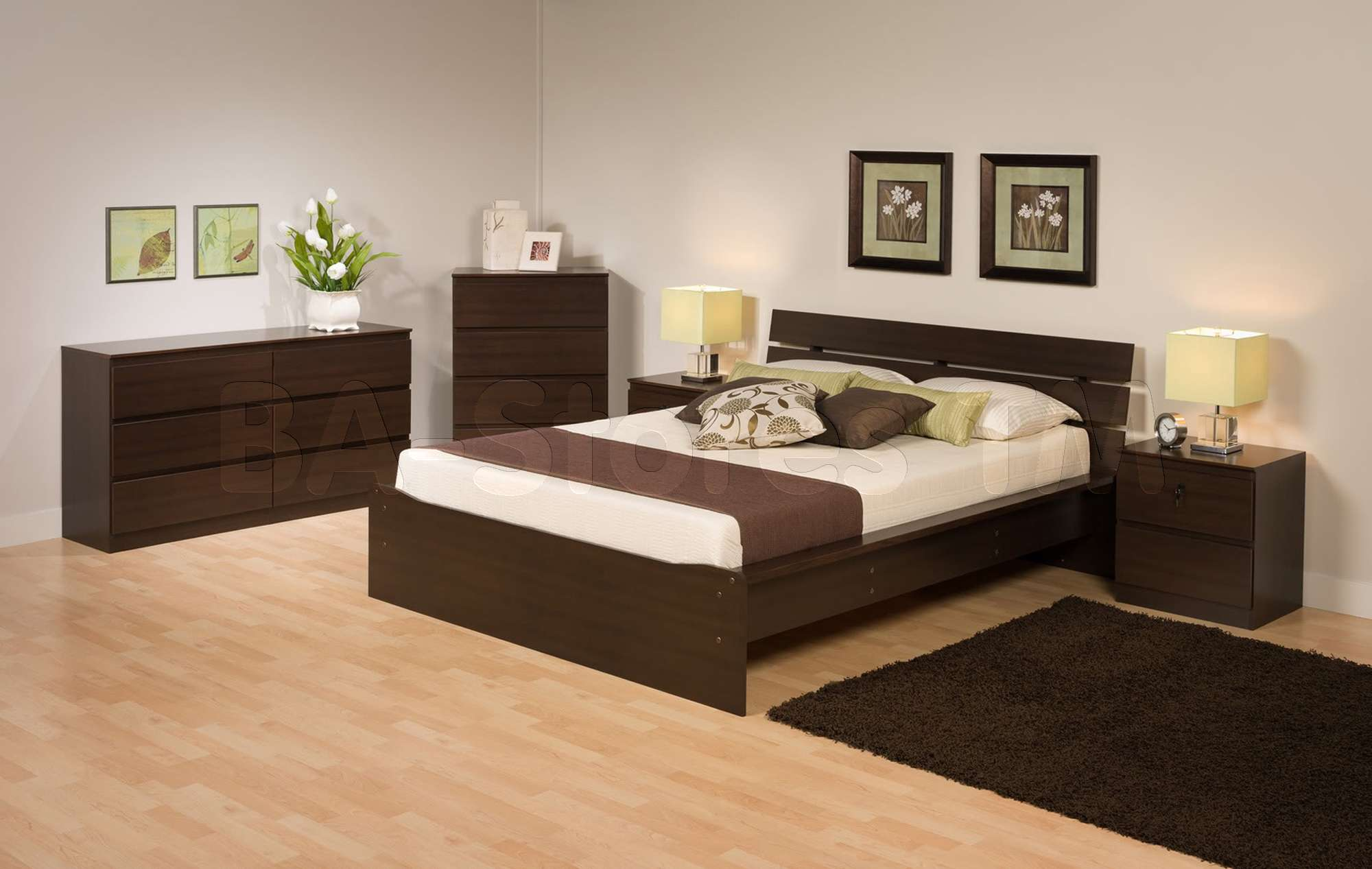 Double Bed Designs New Storage Amazing