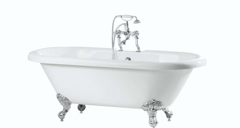 Double Ended Roll Top Bath Baths Accessorie Cherished Radiators