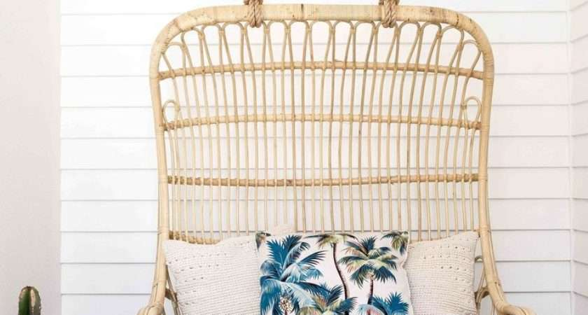 Double Hanging Chair Byron Bay Chairs