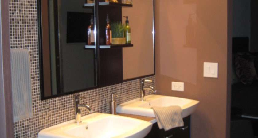 Double Sinks Master Bath Must Have Them