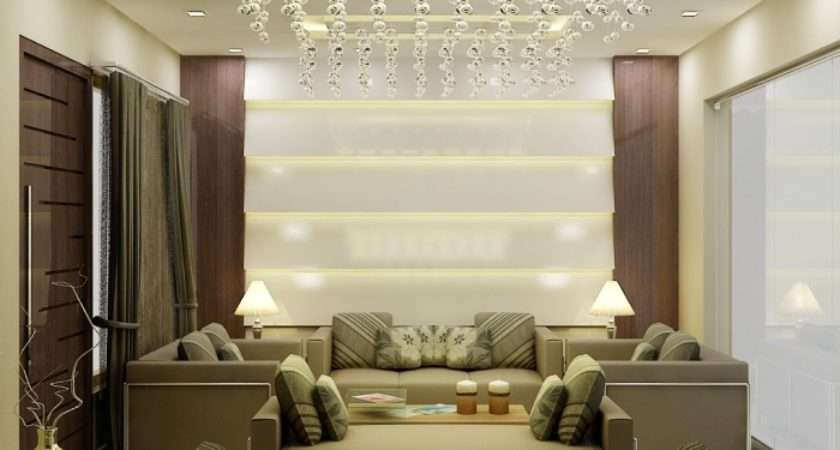 Drawing Room Interior Furniture Design