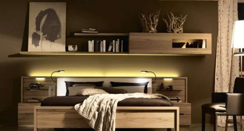 Dreamy Bedroom Furniture Hulsta Freshome