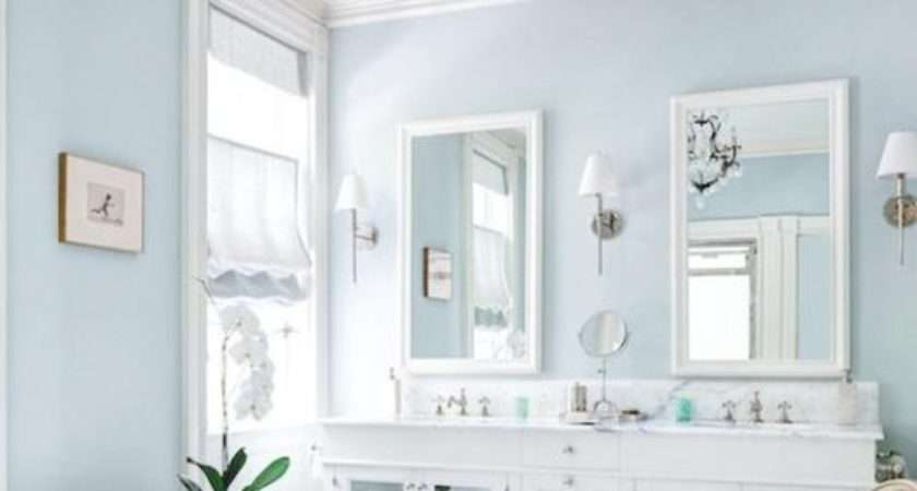 Dreamy Reasons Paint Your Walls Blue Spring