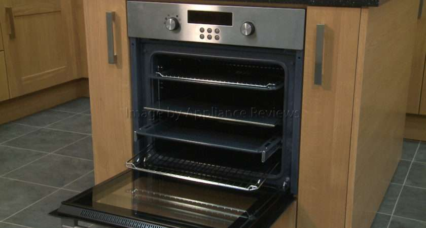 Dual Cook Vdst Built Electric Single Oven Stainless Steel