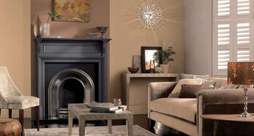 Dulux Colour Ideas Living Rooms Winter Paint