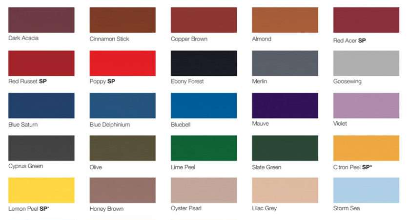 Dulux Trade Quick Dry Opaque Custom Mixed Colours