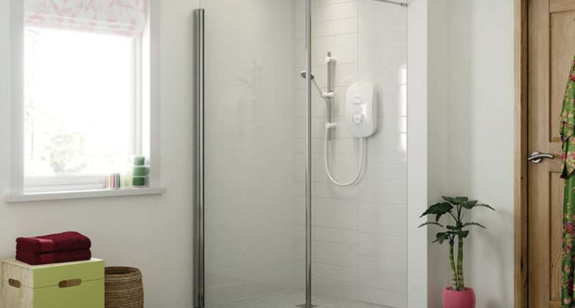 Duraform Makes Creating Wet Room More Affordable Than Ever Strong