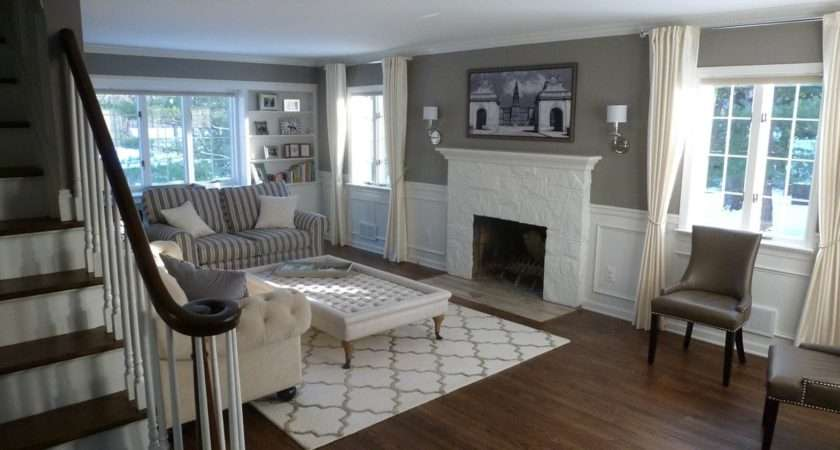 Dutch Colonial Houses Interior House Style