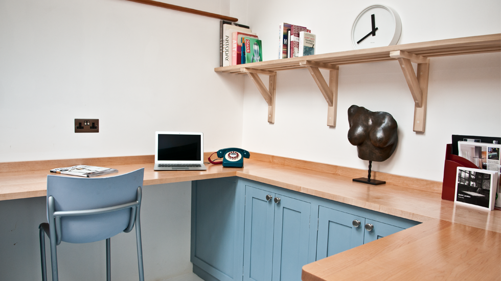 East Wing Custom Cabinetry Handmade Bespoke Fitted Furniture