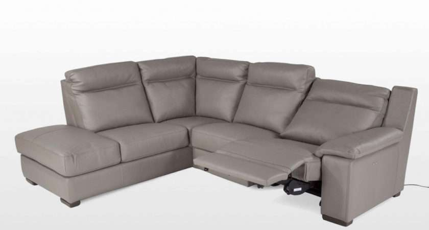 Easy Living Leather Sofas Catosfera