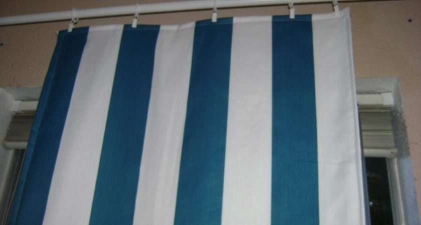 Easy Panel Curtains Sew Vac Outlet Humble Sewing Center Blog