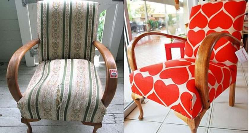 Easy Way Reupholster Anything Picky Stitch