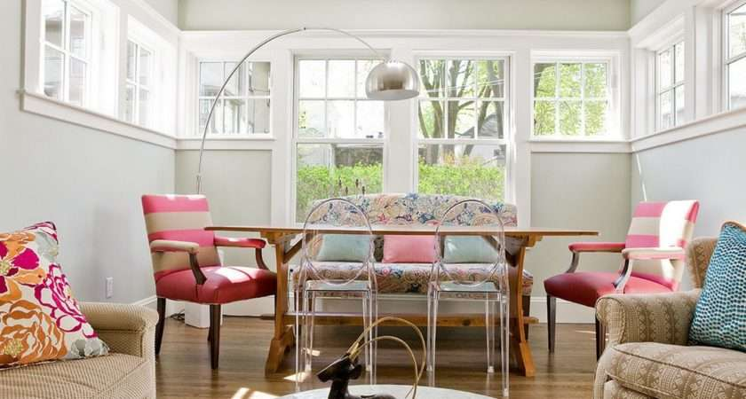Easy Ways Mix Match Patterns Your Home Freshome