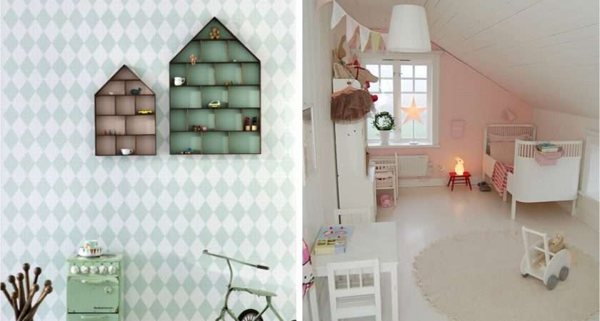 Ebabee Likes Pastel Kids Rooms Archives