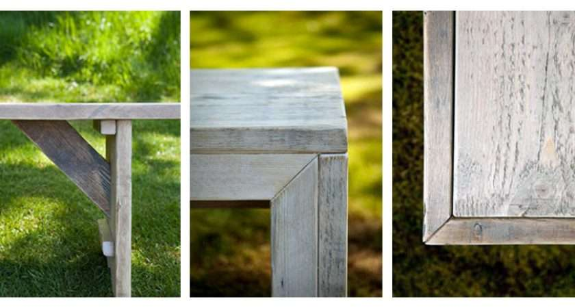 Eco Friendly Furniture Why Choose Scaffa All Our Made