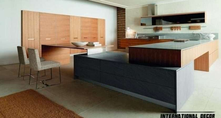 Eco Friendly Kitchen Designs Mdf Cabinets Ideas