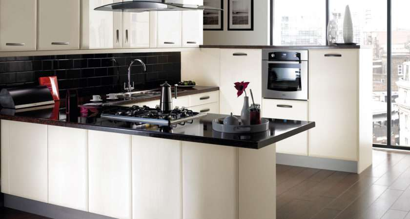 Eco Kitchens Cologne Oyster