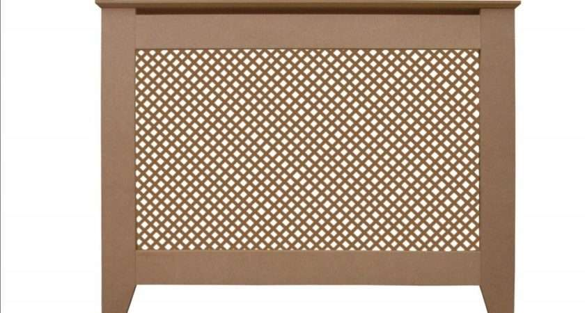 Elan Radiator Cabinet Cover Small Medium Large Ready