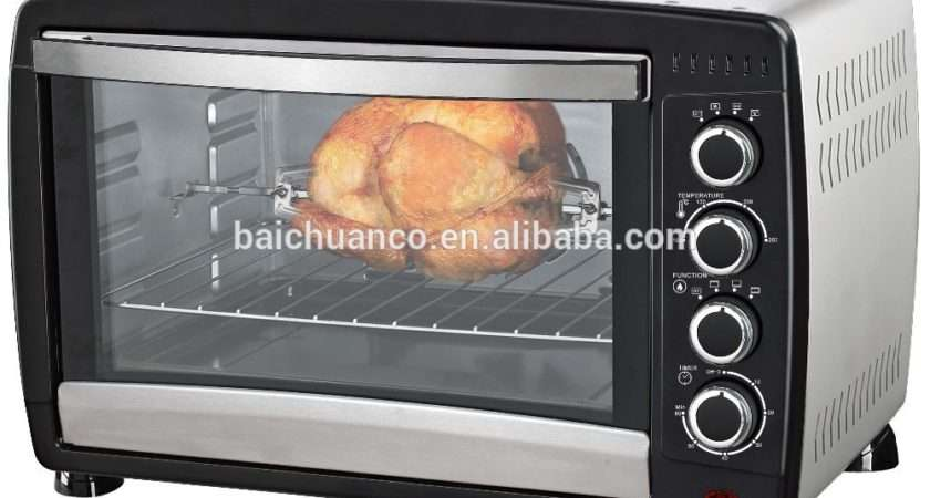 Electric Bakey Oven Best Price