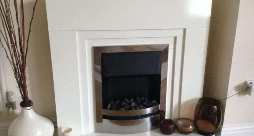 Electric Fire Suite Place Hearth