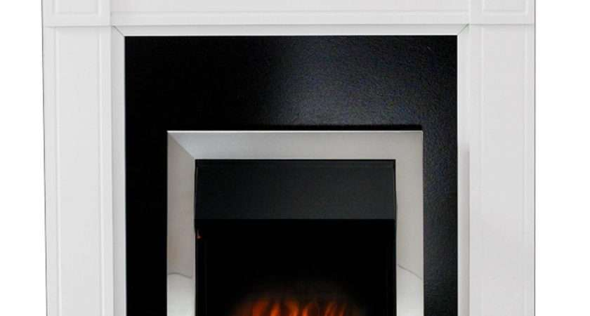 Electric Fireplace Suite Price Comparison Results
