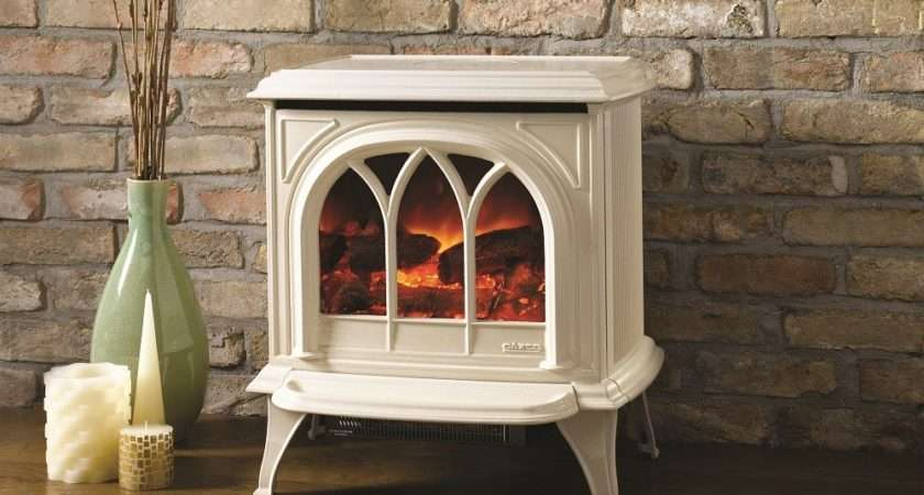 Electric Inset Freestanding Suites Fires