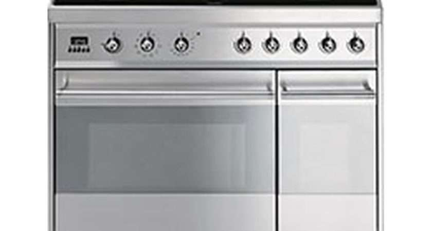 Electric Range Cooker Shop Cheap Cookers Ovens