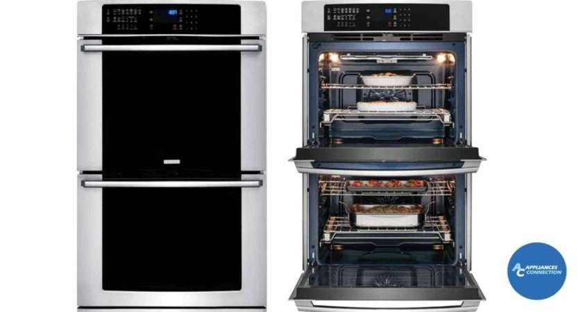 Electrolux Double Oven Built Dynamicyoga Info