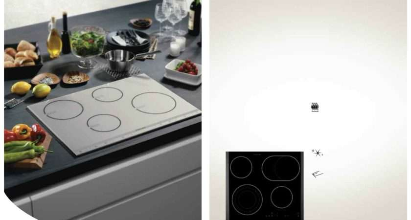 Electrolux Gas Hobs Cooktop User Manual