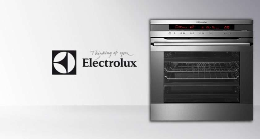 Electrolux Pyrolytic Oven Epee