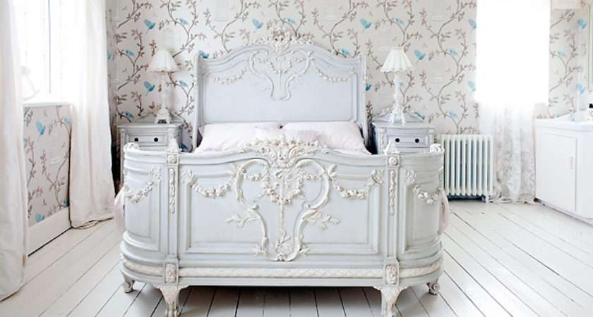 Elegance Modern French Style Furniture Home